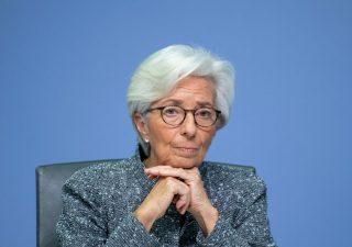 La Bce amplia la portata del Pepp di 600 miliardi, durata estesa al giugno 2021