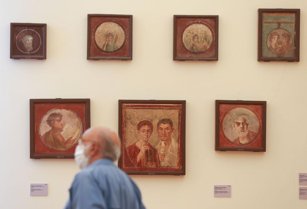 Deloitte: arte come asset class sempre più legata alla gestione patrimoniale