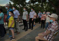Contagi: la Cina ripiomba nell'incubo, in Brasile il giorno più nero