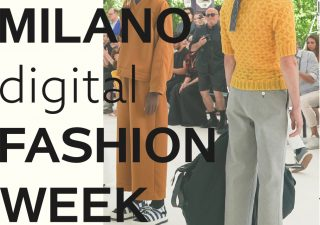 La Camera Nazionale della Moda lancia la Milano Digital Fashion Week