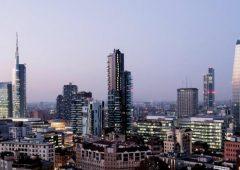 Nomisma: prezzi delle case giù del 2,6%, Milano tiene