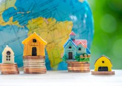 Comprare casa, mutui convenienti ancora a lungo