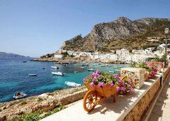 Coldiretti: agriturismo la vacanza cult dell'estate 2020 in Italia