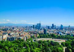 """Immobiliare, rischio bolla nella zona euro. Milano """"fuori pericolo"""""""