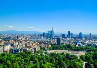 Immobiliare, rischio bolla nella zona euro. Milano