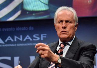 Consulenti finanziari, Bagnasco presidente onorario Anasf