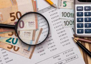 Banche italiane: terzo trimestre nero per la redditività, utili netti giù del 93%