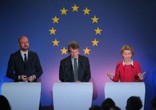 Consiglio europeo, distanze ancora ampie. Domani la giornata-chiave