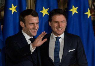 Via a Consiglio europeo: percorso a ostacoli per Recovery fund