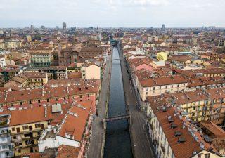 Immobiliare: da crisi Covid possibile ripresa delle periferie delle grandi città