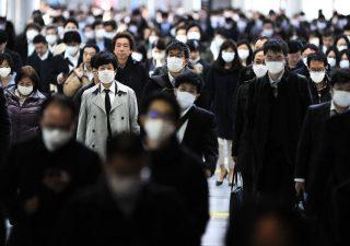 COVID-19, da Hong Kong la conferma: ci si può riammalare