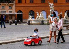 L'Italia e gli altri Paesi: chi ha speso di più per sostenere l'economia