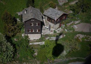 Casa in montagna: affari d'oro per chi ha comprato ad uso investimento