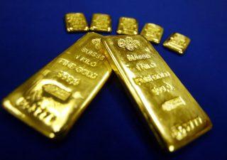 Oro: per Saxo Bank è destinato a nuovi massimi storici