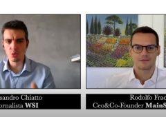 """#WSICall Sostenibilità, una rivoluzione appena iniziata: """"Sarà il game changer degli investimenti"""""""