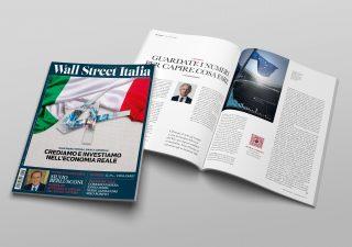 Berlusconi, sul nuovo numero di WSI la ricetta per l'Italia