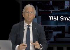 WSI Smart Talk – I nuovi scenari dell'economia