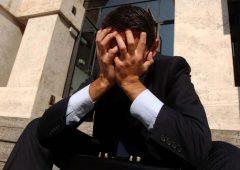 Covid: più di un terzo degli italiani senza coperture economiche per tre mesi