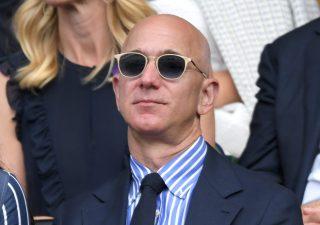 Amazon: Bezos fa un passo indietro, Andy Jassy sarà il nuovo a.d.