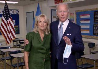 Elezioni Usa, Biden sarà lo sfidante democratico alla casa Bianca