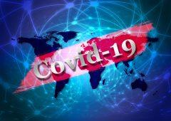 Dall'Inghilterra: almeno 3,4 milioni di contagiati da Covid-19