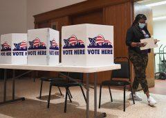 Elezioni Usa, gli investitori dovrebbero prepararsi all'idea di un nuovo presidente?