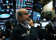 Mercati, pericolo inflazione. La Fed rassicura gli investitori