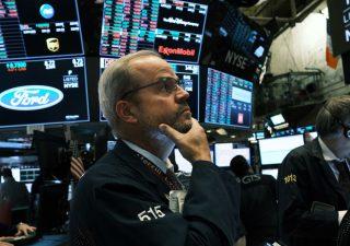 Hedge fund, per BofA vendono azioni al ritmo più elevato dal 2008