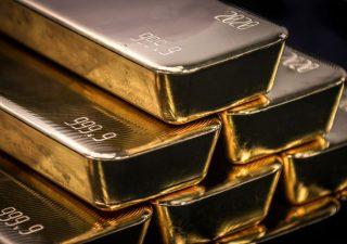 Oro: investitori tornano a scommetterci, prezzi sopra $1.900