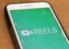Nasce Reels, la risposta di Facebook a Tik Tok