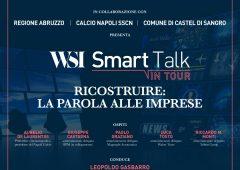WSI Smart Talk, parlano gli imprenditori