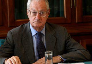 Addio a Cesare Romiti, storico manager della Fiat