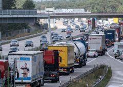 Grafico della settimana: trasporto merci e Covid-19