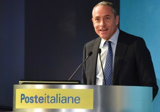 Superbonus 110%, anche Poste Italiane attiva nella cessione del credito di imposta