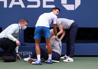 Tennis: coronavirus riduce montepremi per i big dell'Us Open
