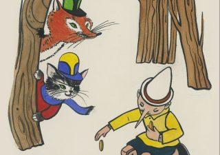 Come il Gatto e la Volpe: continuano le truffe ai danni dei risparmiatori