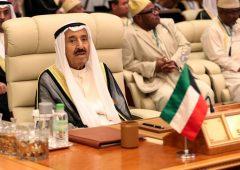 E' morto l'emiro del Kuwait, storico mediatore nella penisola araba