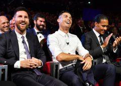 Ronaldo contro Messi: 5 euro per ogni goal, con chi avresti guadagnato di più?