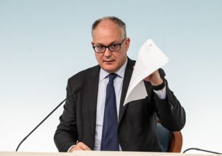 Mes, governo ancora diviso. Gualtieri riferirà su trattative Eurogruppo