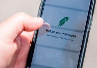 Robinhood solleva