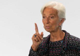 La Bce potrebbe seguire la Fed e alzare il target per l'inflazione. Buba contraria