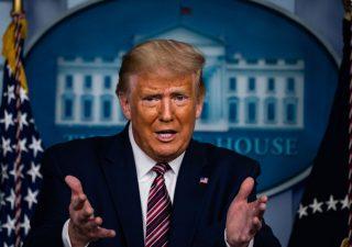Donald Trump: la positività al Covid non mina outlook dei mercati