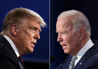 Elezioni Usa, chi ha vinto il duello tv fra Trump e Biden