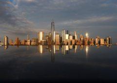Fuga da Manhattan: in calo del 56% la vendita di case