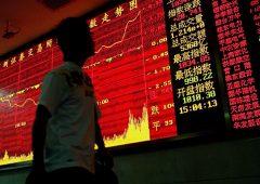 In Cina dilaga il trading online, quotazioni di Borsa record per i broker