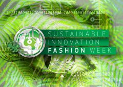 Sustainable Innovation Fashion Week: a Roma il primo evento italiano dedicato all'innovazione della moda green
