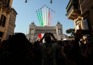 Industria Italia rialza la testa, accelera ai massimi da due anni