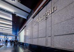 JP Morgan: ritorno in ufficio a inizio luglio per tutti i dipendenti