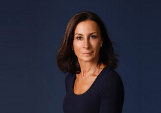 Lorenza Pigozzi (Mediobanca) nei PRovoke's Influence 100
