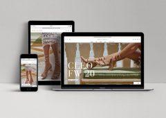 Triboo partner digitale di René Caovilla